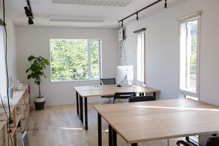 デザイン室